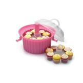 Porta Cupcakes 3 niveles KitchenCraft