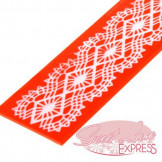 """Molde """"Londres"""" Sweet Lace Express"""