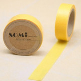 Washi Tape Amarillo