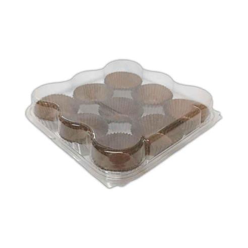 Pod 9 Mini Cupcakes