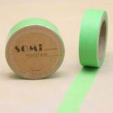 Washi Tape Verde Neon