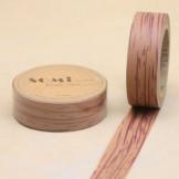 Washi Tape Madera