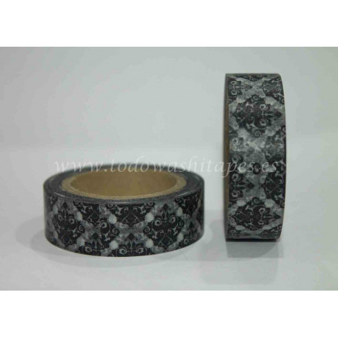 Washi Tape Barroco