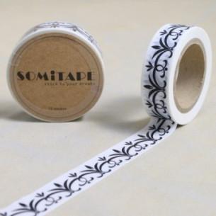 Washi Tape Cenefa