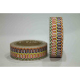 Washi Tape 6 colores
