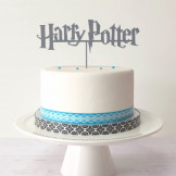 Topper Harry Potter