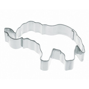 Cortador de galletas Elefante Kitchen Craft