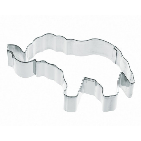 Cortador Elefante Kitchen Craft