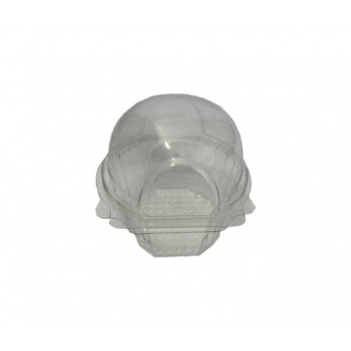 Pod para 1 cupcake (60x70x55mm)