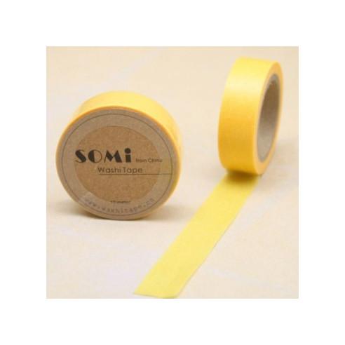 Washi Tape Amarillo