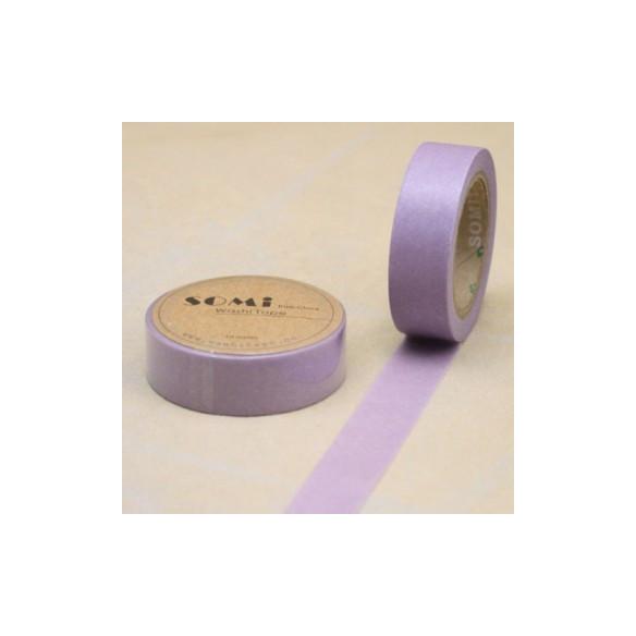 Washi Tape Lila