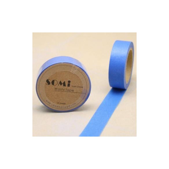 Washi Tape Azul