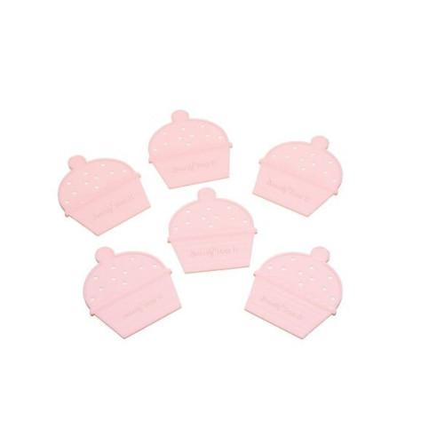 Separadores de masas de cupcakes