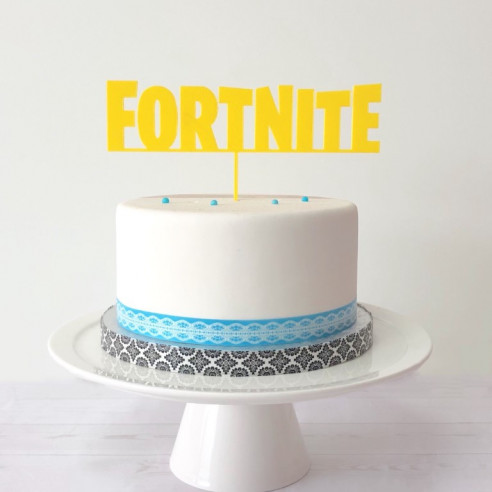Topper Fortnite