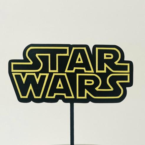 Topper Star Wars