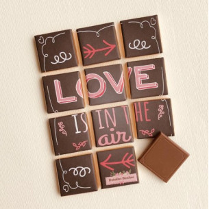 Marco 12 Chocolates - Love...