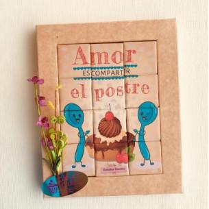 Marco 12 Chocolates - Amor...
