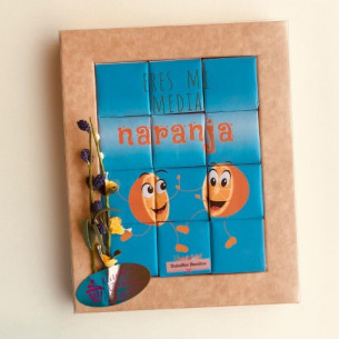 Marco 12 Chocolates - Eres...
