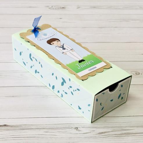 Caja Pop Up Ferrero Rocher para...