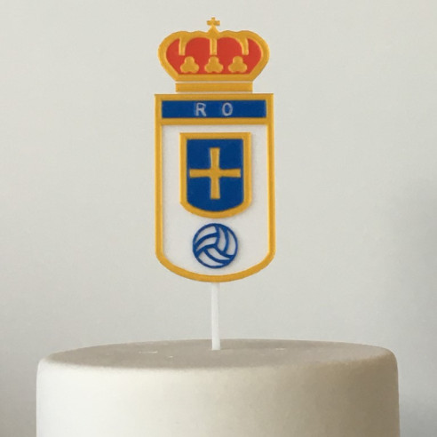 Topper Real Oviedo