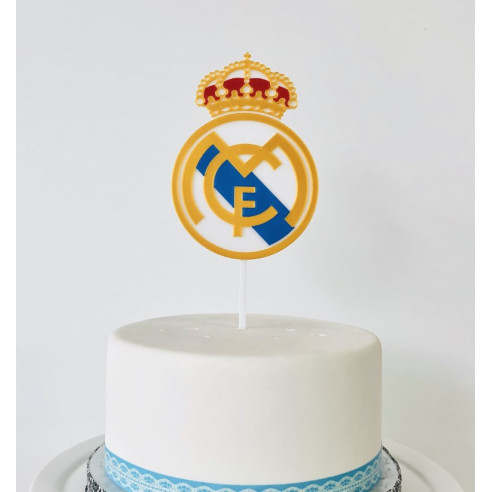 Topper Real Madrid