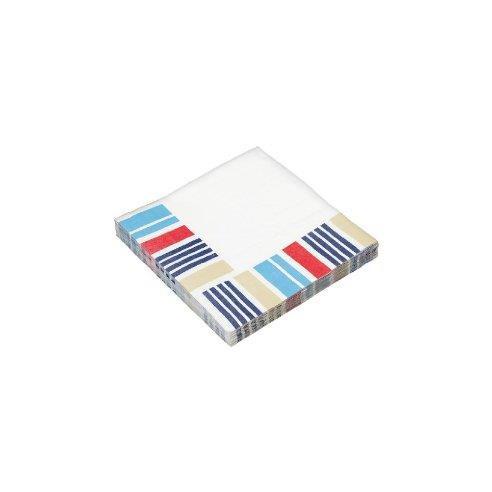 Servilletas de papel Verano (20 ud.)